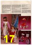 1982 Montgomery Ward Christmas Book, Page 17