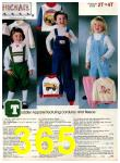 1982 Sears Christmas Book, Page 365