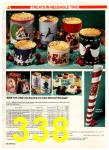 1987 JCPenney Christmas Book, Page 338