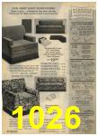 1968 Sears Fall Winter Catalog, Page 1026