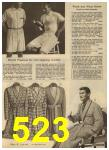 1960 Sears Spring Summer Catalog, Page 523