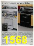 1991 Sears Spring Summer Catalog, Page 1568
