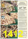 1974 Sears Spring Summer Catalog, Page 1412