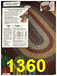 1978 Sears Fall Winter Catalog, Page 1360