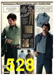 1977 Sears Spring Summer Catalog, Page 528
