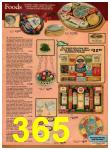 1977 Sears Christmas Book, Page 365
