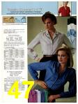 1983 Sears Fall Winter Catalog, Page 47