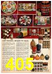 1973 Montgomery Ward Christmas Book, Page 405