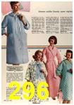 1963 Sears Fall Winter Catalog, Page 296