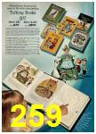 1973 Montgomery Ward Christmas Book, Page 259