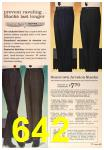 1963 Sears Fall Winter Catalog, Page 642