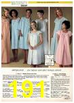1980 Sears Spring Summer Catalog, Page 191