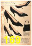 1960 Sears Fall Winter Catalog, Page 169