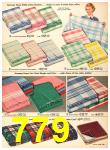1956 Sears Fall Winter Catalog, Page 779