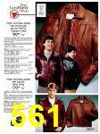1982 Sears Fall Winter Catalog, Page 561