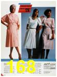 1986 Sears Spring Summer Catalog, Page 168
