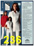 1978 Sears Fall Winter Catalog, Page 236