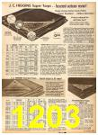 1958 Sears Fall Winter Catalog, Page 1203