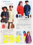 1973 Sears Spring Summer Catalog, Page 294