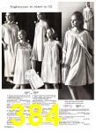 1969 Sears Spring Summer Catalog, Page 384