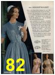 1962 Sears Spring Summer Catalog, Page 82