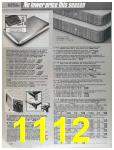 1986 Sears Fall Winter Catalog, Page 1112