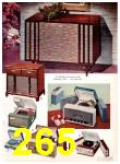 1960 Montgomery Ward Christmas Book, Page 265