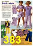 1972 Montgomery Ward Spring Summer Catalog, Page 383
