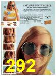 1969 Sears Spring Summer Catalog, Page 292