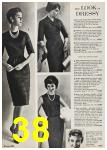 1962 Sears Fall Winter Catalog, Page 38