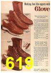 1963 Sears Fall Winter Catalog, Page 619