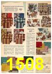 1962 Sears Fall Winter Catalog, Page 1508
