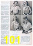 1957 Sears Spring Summer Catalog, Page 101