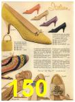 1960 Sears Spring Summer Catalog, Page 150