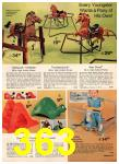 1974 JCPenney Christmas Book, Page 363