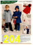 1985 Sears Christmas Book, Page 204