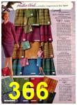 1966 Montgomery Ward Fall Winter Catalog, Page 366