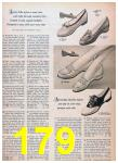 1957 Sears Spring Summer Catalog, Page 179