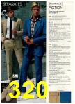 1981 Montgomery Ward Spring Summer Catalog, Page 320
