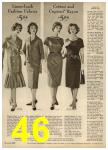 1959 Sears Spring Summer Catalog, Page 46