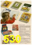 1982 Montgomery Ward Christmas Book, Page 530