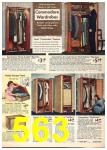 1942 Sears Spring Summer Catalog, Page 563