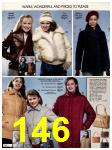 1982 Sears Fall Winter Catalog, Page 146