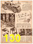 1947 Sears Christmas Book, Page 130