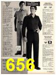 1978 Sears Fall Winter Catalog, Page 656