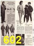 1969 Sears Fall Winter Catalog, Page 602