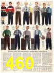 1956 Sears Fall Winter Catalog, Page 460