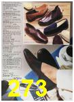 1987 Sears Fall Winter Catalog, Page 273