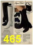 1972 Sears Fall Winter Catalog, Page 465
