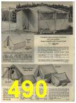 1965 Sears Fall Winter Catalog, Page 490